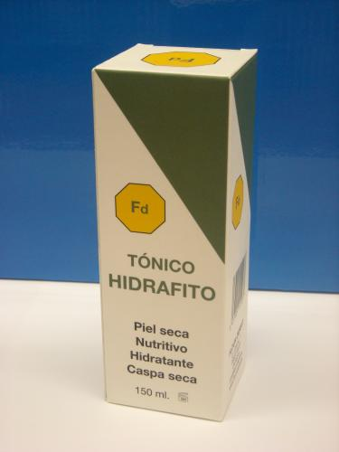 Tónico HIDRAFITO